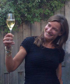 champagne van Clara
