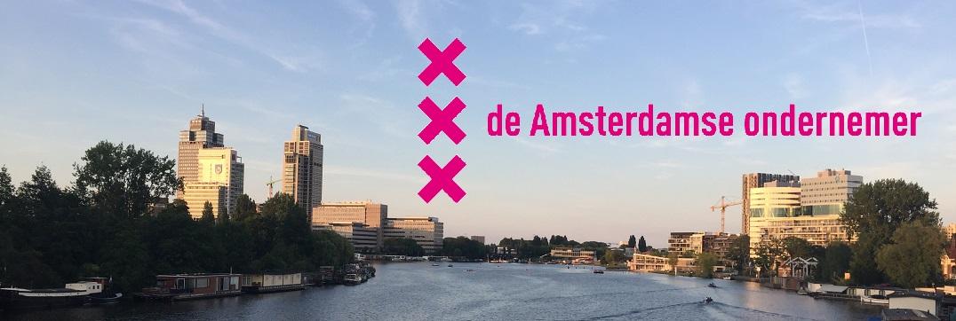 De Amsterdamse ondernemer