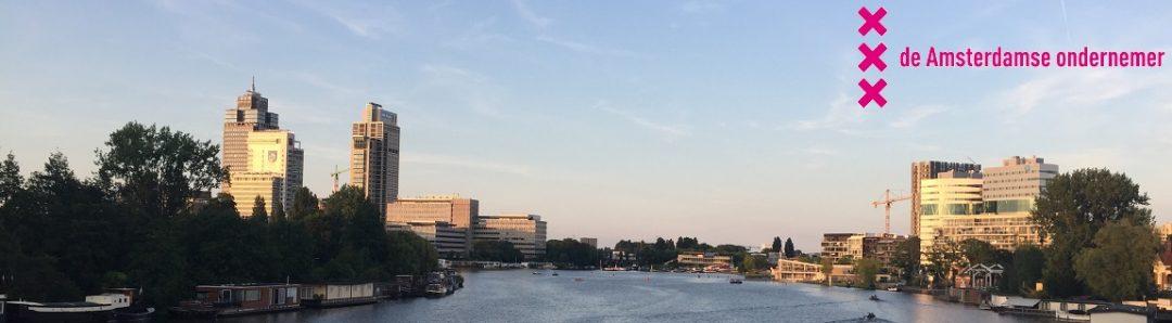 Verhalen van echte Amsterdamse ondernemers